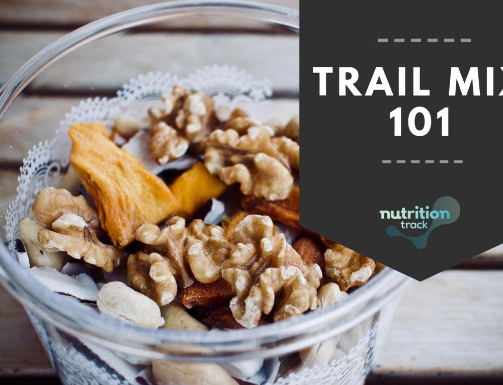 Trail Mix 101