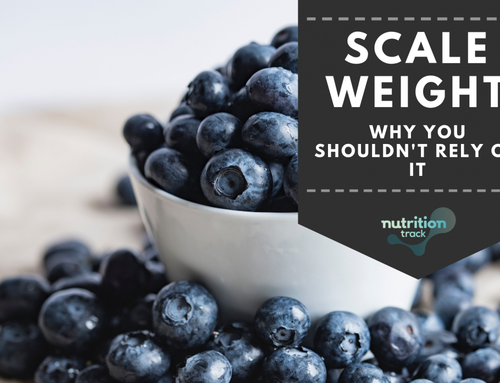 Scale Weight – Why You Shouldn't Rely On It